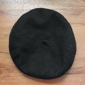 Accessories - French Beret Hat